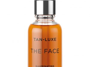 FRTY Tan-Lux The face
